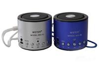 Loa bluetooth Mini Wster WS-Q9
