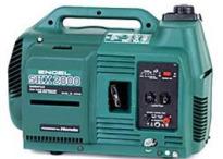 Máy phát điện Elemax Nhật Bản 1,9KVA SHX 2000 (SHX2000)