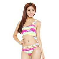 Bikini 2 mảnh Peace's ML08