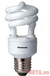 Bóng đèn Compact Panasonic EFDHV8D65A - 8W