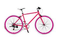Xe đạp thể thao Trinx P260