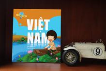Vòng quanh thế giới: Nước Việt Nam