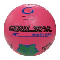 Quả bóng đá Geru Star size 2