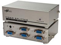 Bộ chia màn hình VGA ViKi 1 ra 4 250mhz mt2504