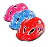 Mũ bảo hiểm cho bé dáng thể thao Disney DC6004