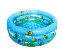 Bể bơi phao cho bé Swimming Pool A1013A (150 x 31 cm)
