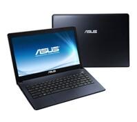 Laptop Asus X301A-RX152 - Intel Celeron Dual Core B830 1.8GHz, 2GB RAM, 500GB HDD, VGA Intel HD Graphics, 14 inch
