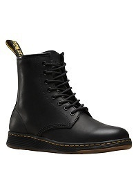 Giày boot cổ cao Dr. Martens Newton BB51 Black