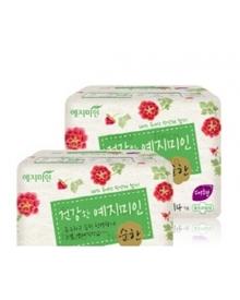 Bộ 2 băng vệ sinh Yejimiin Mild cotton 14 miếng (size L)