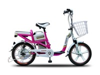 Xe đạp điện Hitasa N18