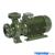 Máy bơm ly tâm trục ngang SAER IR80-200A 50HP