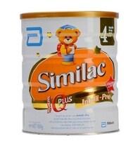 Sữa bột Similac IQ 4 hương Vani 900g