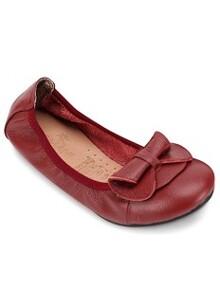 Giày Búp Bê Đính Nơ Domani GB44