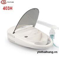 Máy xông mũi họng Yuyue 403H