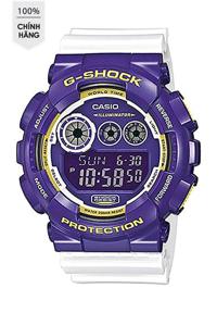 Đồng hồ nam casio g-shock - GD-120CS