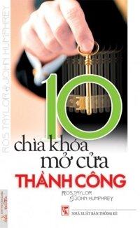 10 Chìa khóa mở cửa thành công