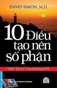 10 Điều tạo nên số phận - David Simon