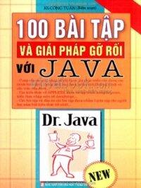 100 Bài Tập Và Giải Pháp Gỡ Rối Với Java