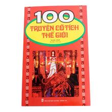 100 truyện cổ tích thế giới b65