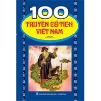 100 truyện cổ tích việt nam B60