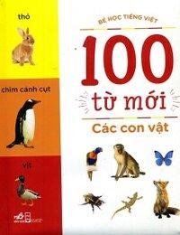 100 Từ Mới - Các Con Vật