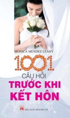 1001 Câu hỏi trước khi kết hôn