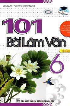 101 Bài Làm Văn Lớp 6