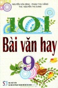 101 Bài Văn Hay 9