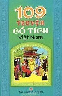 109 Truyện Cổ Tích Việt Nam