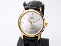 Đồng hồ nữ CasioLTP-1095Q - Màu 1A/ 7A/ 9A