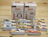 1100 Essential Flashcards Blueup For IELTS