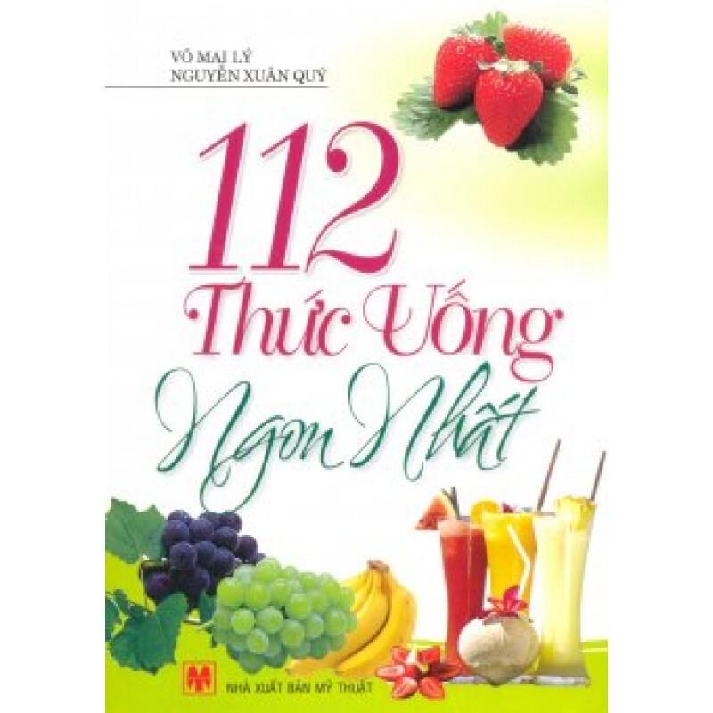 112 Thức Uống Ngon Nhất