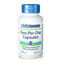 Viên uống bổ sung sức khỏe Life Extension Two-Per-Day Capsules 120 viên