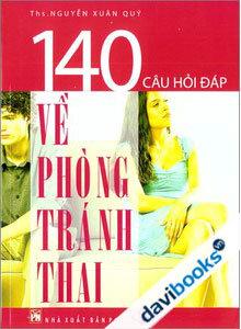 140 Câu Hỏi Đáp Về Phòng Tránh Thai