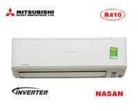 Điều hòa - Máy lạnh Mitsubishi SRK18YT-S5 - inverter, 2HP