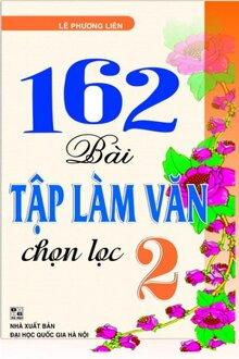 162 bài tập làm văn chọn lọc Lớp 2