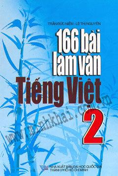 166 Bài Làm Văn Tiếng Việt 2