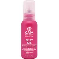 Tinh dầu trị rạn da hữu cơ GAIA Belly Oil 95ml