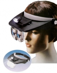 Đèn lúp đội đầu Light Head Magnifing Glass