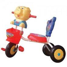 Xe 3 bánh trẻ em Nhựa Chợ Lớn M1314A-X3B
