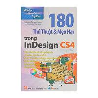180 Thủ Thuật Và Mẹo Hay Trong InDesign CS4