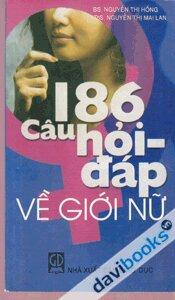 186 Câu Hỏi Đáp Về Giới Nữ