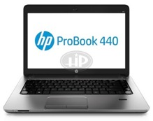 Laptop HP Probook 440 (F6Q40PA) - Intel Core i5-4200M 2.5GHz, 4GB RAM, 500GB HDD, AMD Radeon HD 8750M, 14 inch