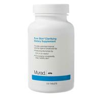 Viên uống trị mụn MURAD Pure Skin Clarifying Dietary Supplement 120 viên /hộp