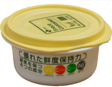 Hộp đựng thức ăn Frece container GR-2