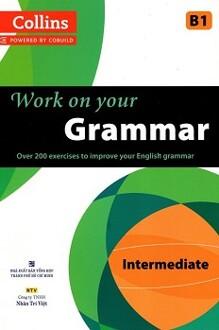 Collins Work On Your Grammar - Intermediate (B1)