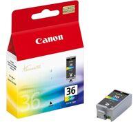Mực in phun Canon CLI-36 - Dùng cho máy in Canon PIXMA IP100