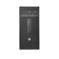 Máy tính để bàn HP HP280G1-L0J18PA - Intel Core i3 4160,  2Gb RAM, 500Gb HDD, Intel HD Graphics