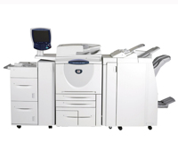 Máy photocopy Fuji Xerox Document Centre-II 7000