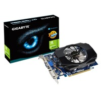 Card đồ họa (VGA Card) Gigabyte GV N420-2GI - GeForce GT420, 2GB, DDR3, 128 bit, PCI-E 2.0